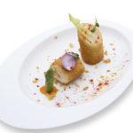 Món ăn chế biến từ hải sản